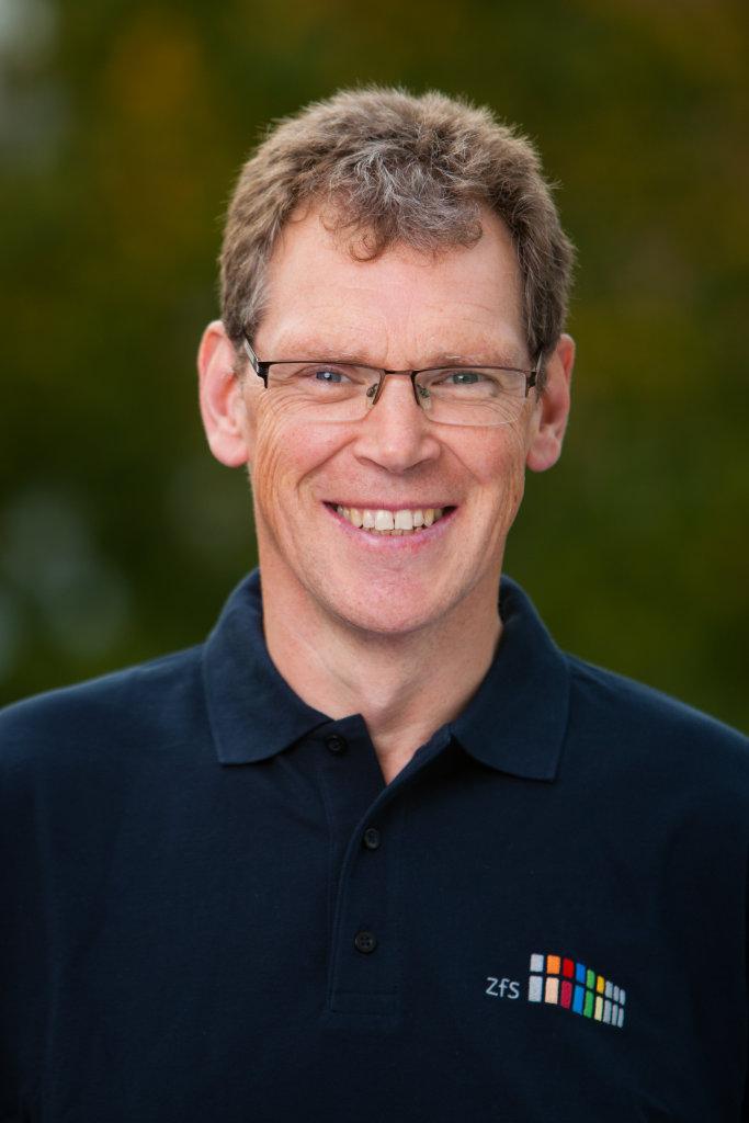 Dr. med. Frank Siebecker