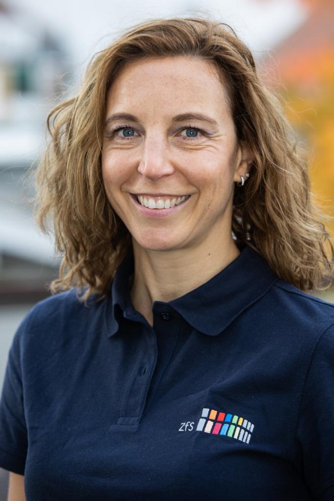 Claudia Dröge